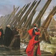 Digue de Richelieu