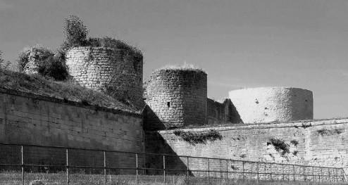 Château des Rudel