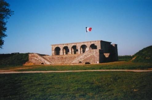 Le Bastion (en 1998)