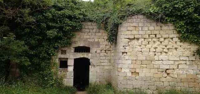 Les fortifications de l'Estuaire de la Gironde