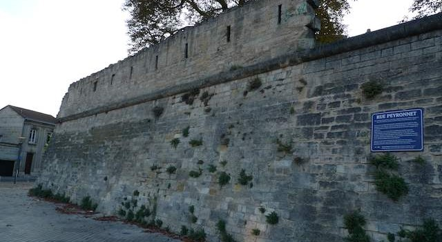 Remparts de Bordeaux