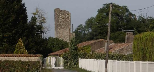 Château de Vertheuil