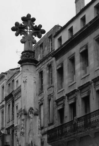 Croix de Saint Projet