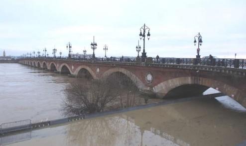 innondations 31 janvier 2014