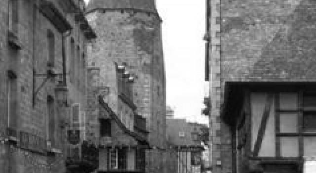 Tour de l'Horloge (Dinan)