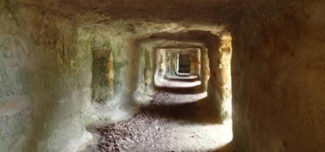 Grottes de Ferrand