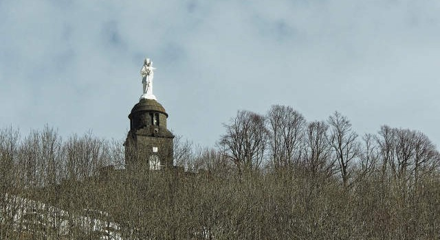 Notre Dame de Natzy (La Tour d'Auvergne)