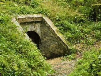 Boucle du Tunnel des 100 Marches (Conliège)