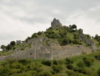 Circuit du Château de Crussol