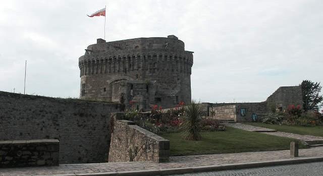 Château de Dinan (Château de la Duchesse Anne)