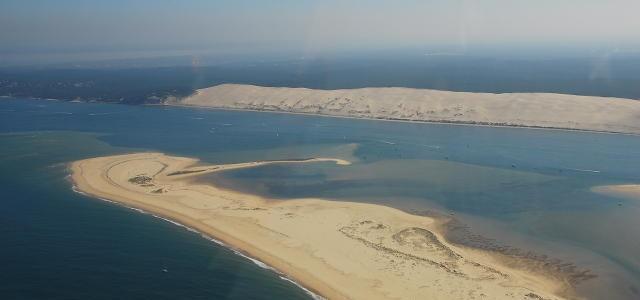 Dune du Pyla (ou du Pilat)