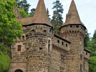 Ballade autour de Saint-Paulien (Haute-Loire)