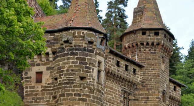 Château de la Rochelambert