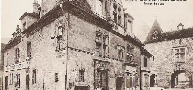 Hotel Maréchal (Besançon)
