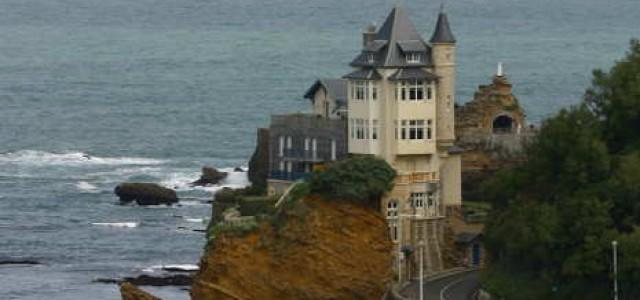 Villa Belza (Biarritz)