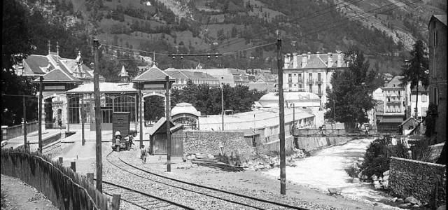 Gare des Oeufs (Cauterets)