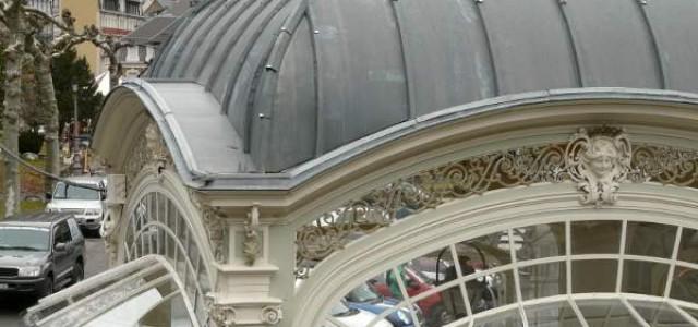 Galerie de Cauterets