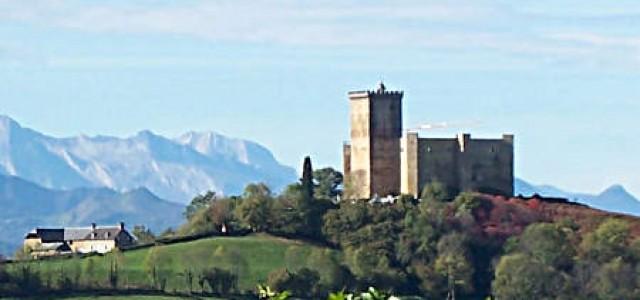 Château de Mauvezin