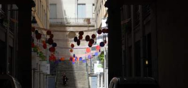 Passage Thiaffait (Lyon)
