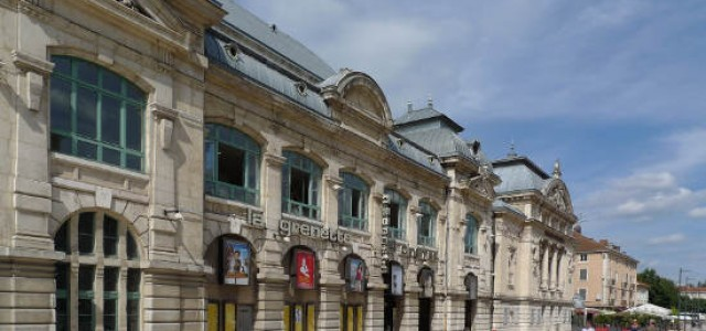 Théâtre de Bourg-en-Bresse