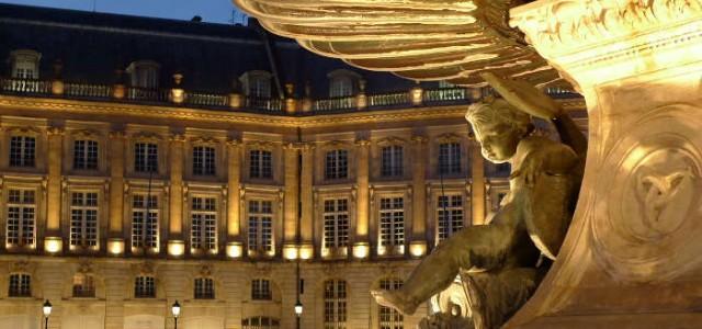 Fontaine des trois grâces (Bordeaux)