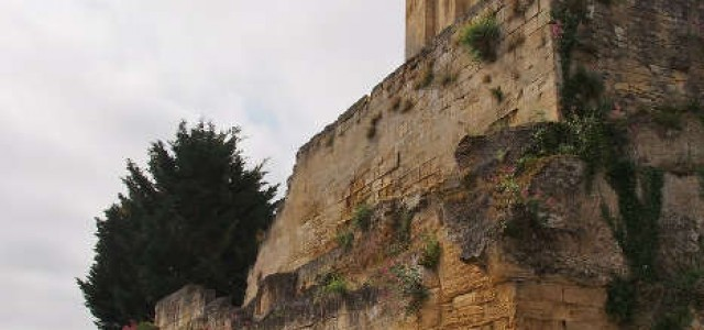 Tour du Roy (Saint-Emillion)