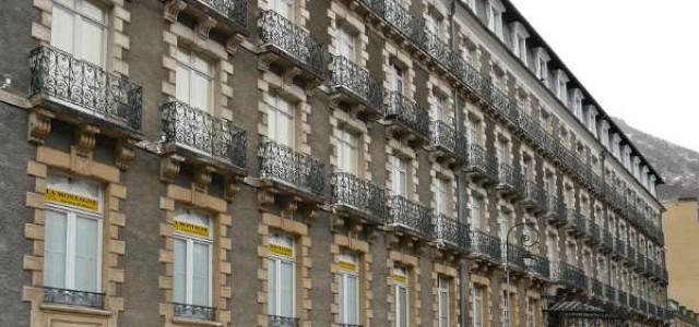 Hôtel d'Angleterre (Cauterets)