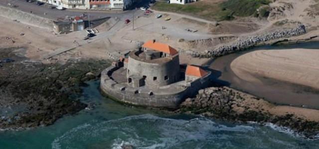 Fort d'Ambleteuse (Fort Mahon)