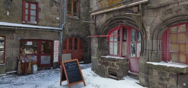 Maison des Bouchers (Besse-et-Saint-Anastaise)