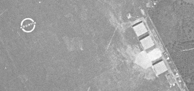 Aérodrome d'Hourtin-Louley