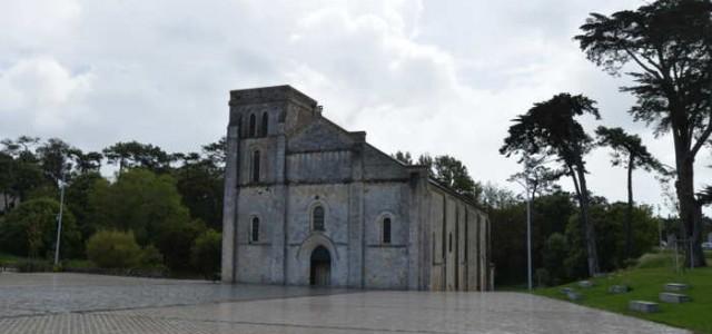 Notre-Dame de la Fin-des-terres (Soulac)