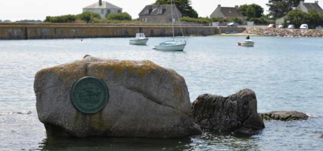 Mémorial du Mora de Barfleur (Guillaume Le Conquérant)