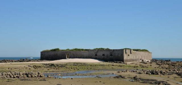 Fort de l'Ilet (Ile de Tatihou)