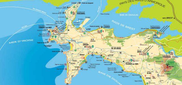Tour de la Pointe des Espagnols