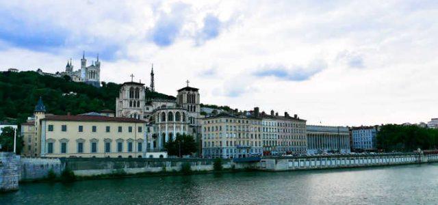 Circuit du Vieux Lyon