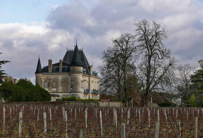 Chateau lamothe-cissac