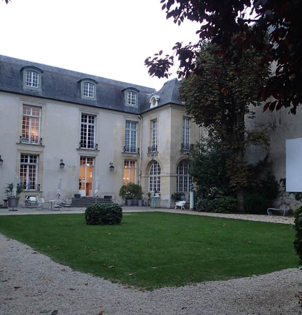Hotel De Marle Page 2 C 39 Est En France